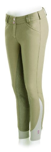 Default Title Tredstep Rosa Ladies Knee Patch Breech - Huge selection of colors and sizes | Ideana
