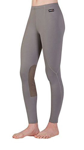 Kerrits Kids Performance Tight Graphite - Huge selection of colors and sizes D2417 | Ideana