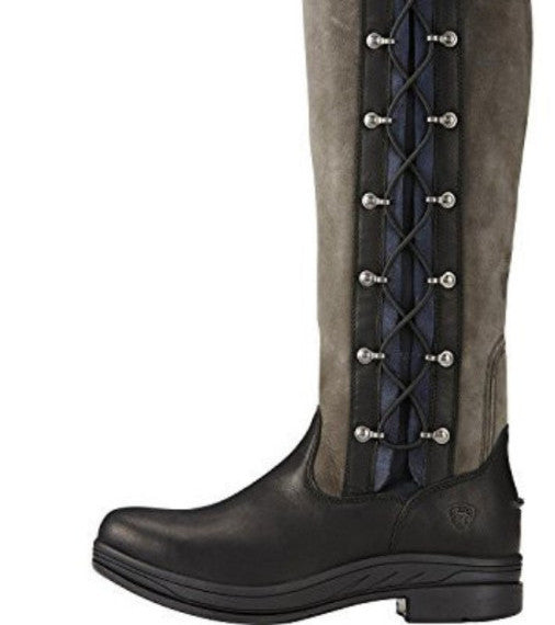 Default Title Ariat English Country Boot, Women's Grasmere Pro Gtx, Black | Ideana