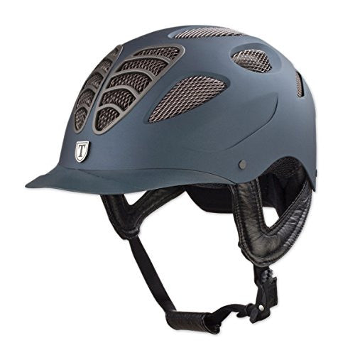 Tipperary T2 Helmet X-Small Slate Blue D2348 | Ideana