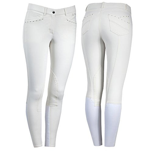 Horze Olivia Skp Ladies Breeches Skp - Huge selection of colors and sizes