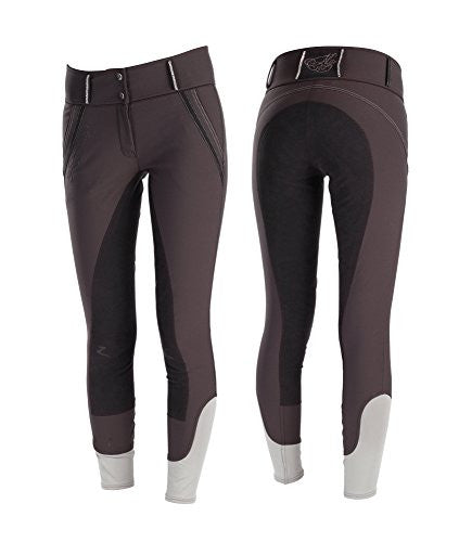 Horze Crescendo Celine Women's Full Seat Breech - Huge selection of colors and sizes
