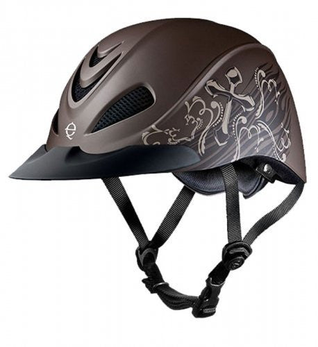 Troxel Rebel Cross Helmet, Small    | Ideana