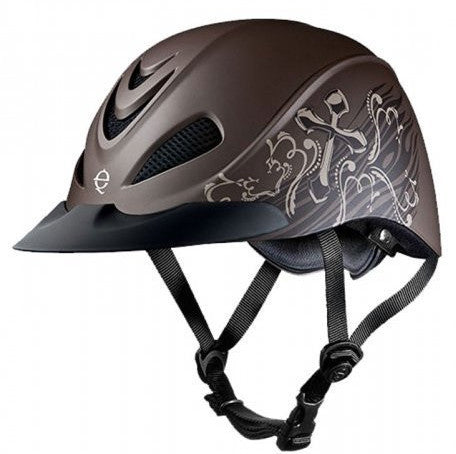 Troxel Rebel Cross Helmet, Small