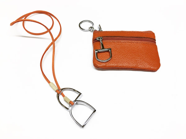 Equestrian Leather Gift Set Collection    | Ideana