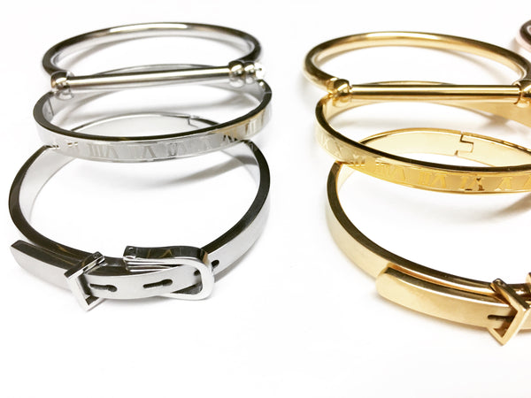 Four Cuff Gift Set    | Ideana
