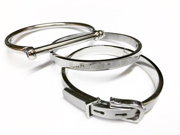 Equine Gift Set - 4 Cuffs S1664 | Ideana