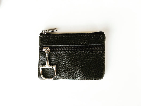 Coin Purse and Key Holder | Ideana