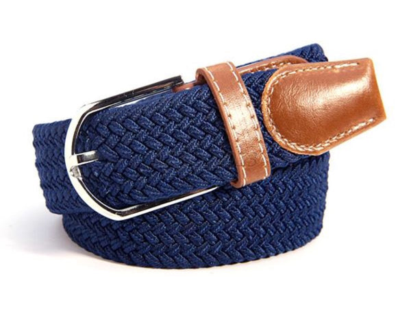 Elasticated Belt for Horse Riding | Ideana