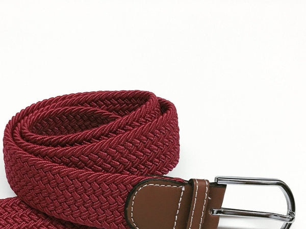 Beige Elasticated Belt for Horse Riding | Ideana