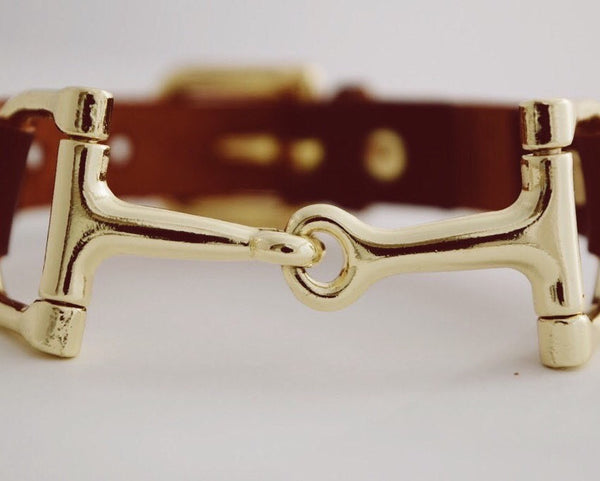 Horse Jewerly Bracelet B3797 | Ideana