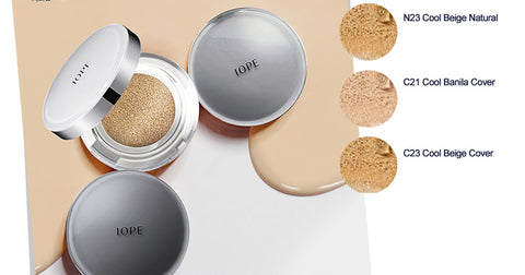 IOPE AIR CUSHION XP #C23