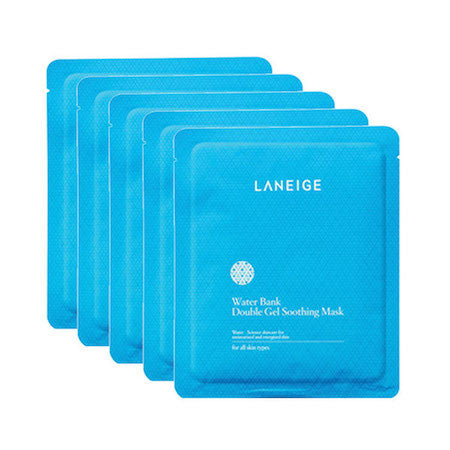 MANDOM BARRIER REPAIR MASK PORE [5 PCS]