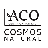 Inika ACO Cosmos Natural Certification