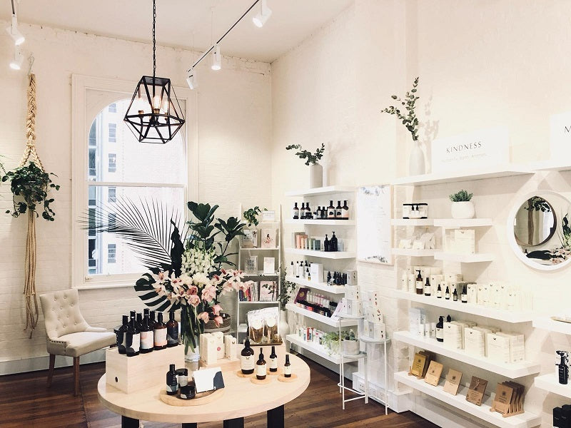 One Fine Secret - Natural & Organic Clean Beauty Store, Melbourne Australia