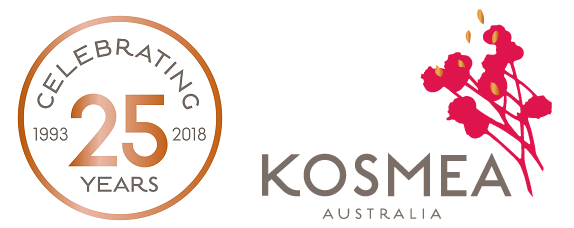 Kosmea, the pioneer of Certified Organic Rosehip Oil. Australian Natural Skincare Brand. Shop Kosmea at One Fine Secret. Natural Organic Skincare & Makeup Clean Beauty Store in Melbourne, Australia.