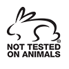 이니카 비동물실험 제품. Choose Cruelty Free Australia Certification
