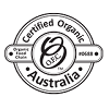 이니카 유기농 인증마크. Organic Food Chain Australia Certification