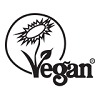 이니카 비건 인증제품. Vegan Society UK Certification