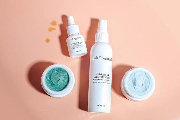 Josh Rosebrook. One of the leading green beauty brands from the US. Buy Josh Rosebrook at One Fine Secret. Natural & Organic Skin and Hair Care store in Melbourne, Australia.