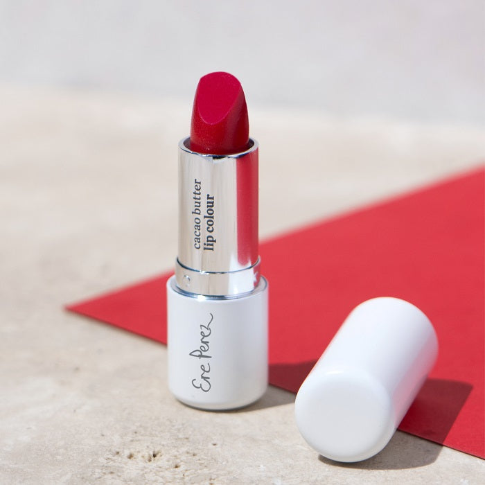 Buy Ere Perez Cacao Lip Colour in Dash colour at One Fine Secret. Ere Perez Official Stockist in Melbourne, Australia.
