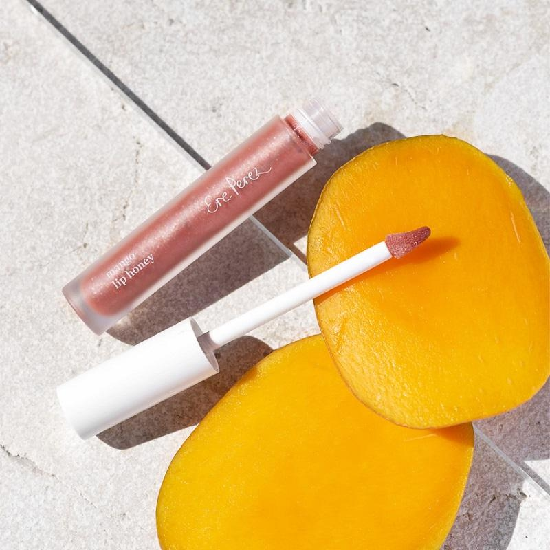 Buy Ere Perez Mango Lip Honey in Chilli colour at One Fine Secret. Ere Perez Melbourne Stockist.