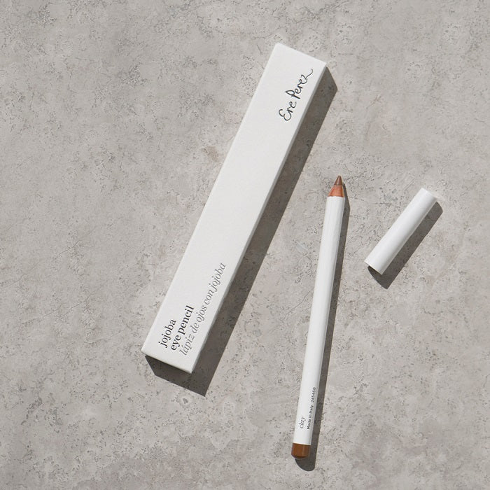 Looking for Ere Perez Eyeliner in Melbourne? Buy Ere Perez Jojoba Eye Pencil in Clay colour at One Fine Secret. Ere Perez Stockist in Melbourne, Australia.