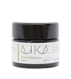 Buy Aika Tri Dosha Marine Radiance Mask 30ml at One Fine Secret. Clean Beauty Store in Melbourne, Australia.