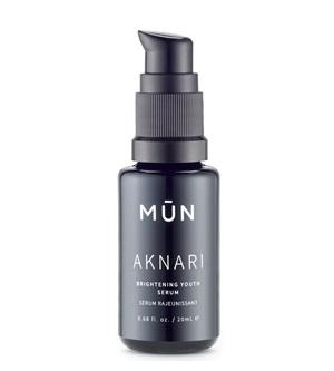 Cultivating Natural Beauty. MUN Skincare Aknari Brightening Youth Serum 20ml - One Fine Secret
