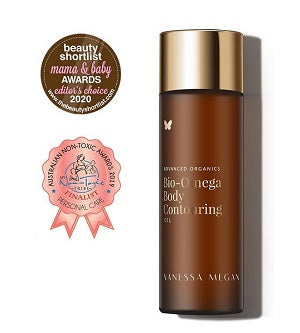Buy Vanessa Megan Bio-Omega Body Contouring Oil 100ml at One Fine Secret. Vanessa Megan's Official Retail Stockist in Melbourne, Australia.