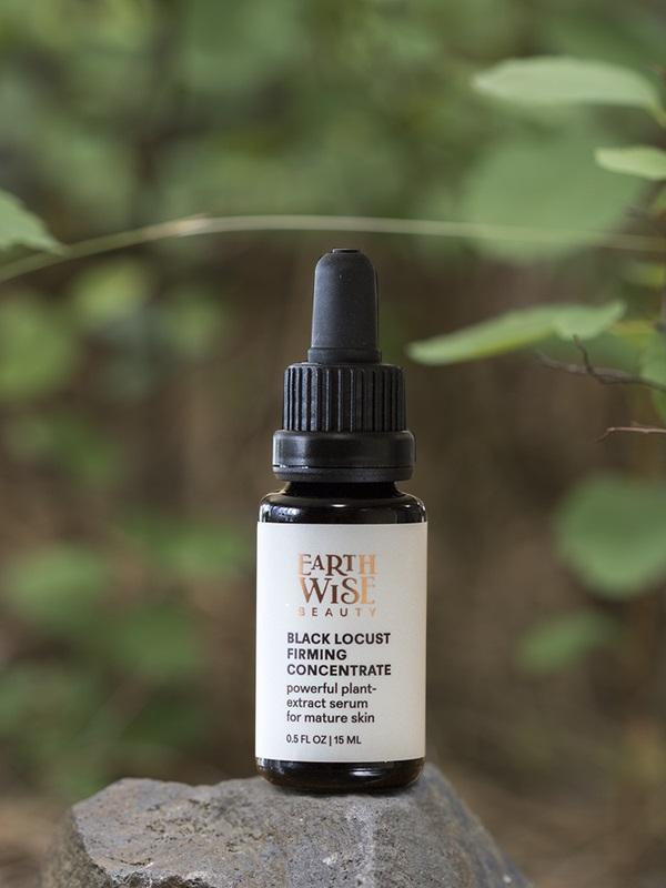 Looking for Earthwise Beauty in Australia? Shop Earthwise Beauty Black Locust Firming Concentrate at One Fine Secret. Natural & Organic Skincare Makeup Clean Beauty Store Melbourne Australia