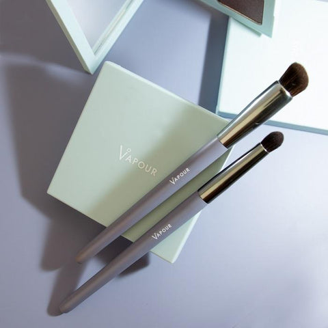 New Vapour Beauty Makeup Brushes. Buy Vapour Beauty Crease Brush at One Fine Secret. Clean Beauty Store in Melbourne, Australia.