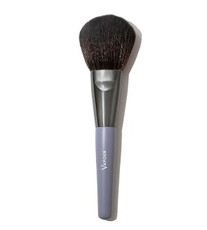 Inika NEW Vegan Powder Brush
