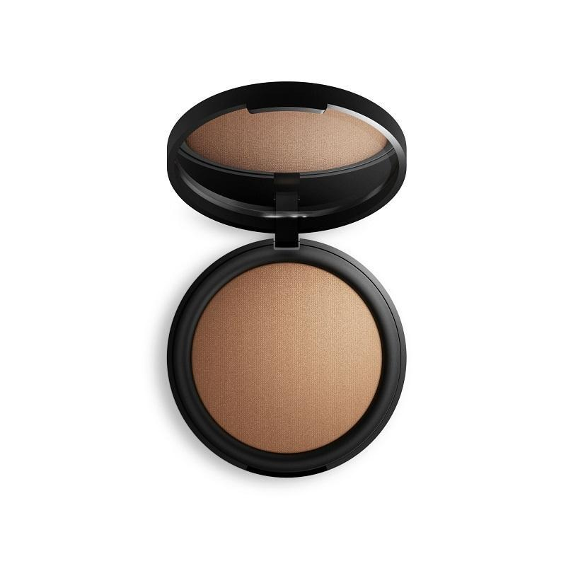 Natural & Organic Makeup. Buy Inika Baked Mineral Foundation Confidence 8g at One Fine Secret. Inika Official Stockist in Melbourne, Australia.