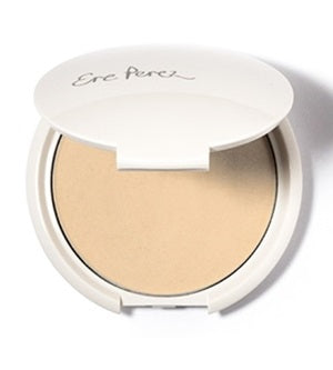 Natural Makeup Powder. Ere Perez Translucent Corn Perfecting Powder One For All - One Fine Secret