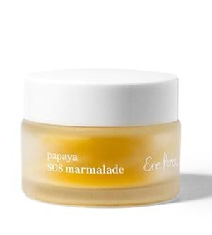 Clean Beauty Skin Balm & Ointment. Ere Perez Papaya SOS Marmalade 30g - One Fine Secret