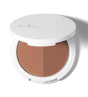 Pure Clean Beauty. Ere Perez Rice Powder Blush & Bronzer Roma 9g - One Fine Secret