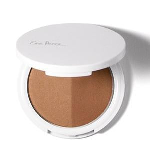 Pure Clean Beauty. Ere Perez Rice Powder Bronzer Tulum 9g - One Fine Secret