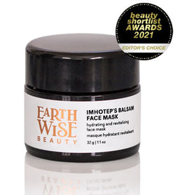 Buy Earthwise Beauty Imhotep's Balsam Face Mask at One Fine Secret. Earthwise Beauty Official Stockist in Melbourne, Australia.