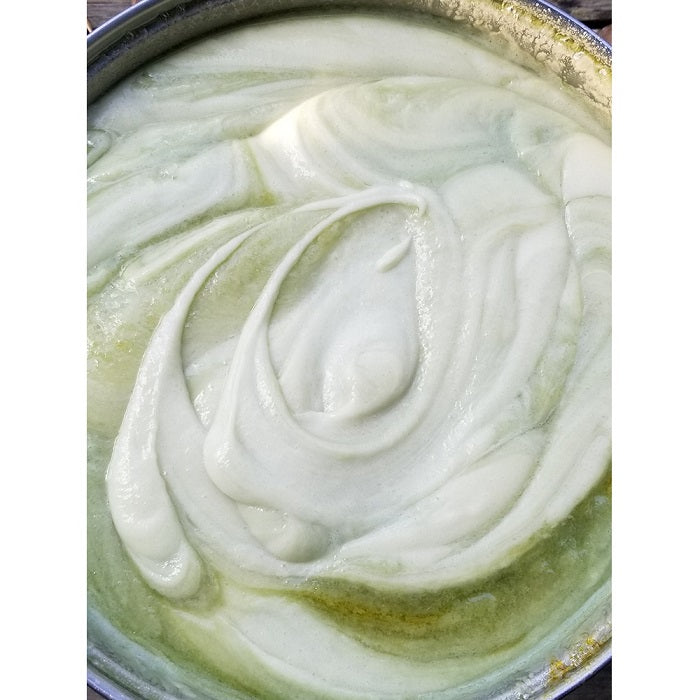 Popular Cult Green Beauty from the US. Process of making Earthwise Beauty Resiliency Face Serum. One Fine Secret Clean Beauty Melbourne Australia