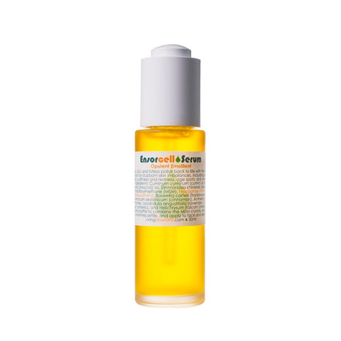 Buy Living Libations Ensorcell Serum 30ml at One Fine Secret. Living Libations AU Stockist in Melbourne.