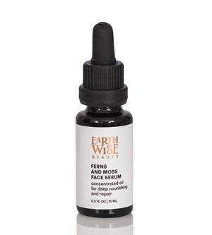 Looking for Earthwise Beauty in Australia? Shop Earthwise Beauty Ferns and Moss Face Serum at One Fine Secret. Natural & Organic Skincare Makeup Clean Beauty Store Melbourne Australia