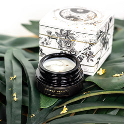 Edible Beauty Eye Cream Buy Edible Beauty & Gold Rush Eye Cream 10ml at One Fine Secret. Official Stockist in Melbourne, Australia.