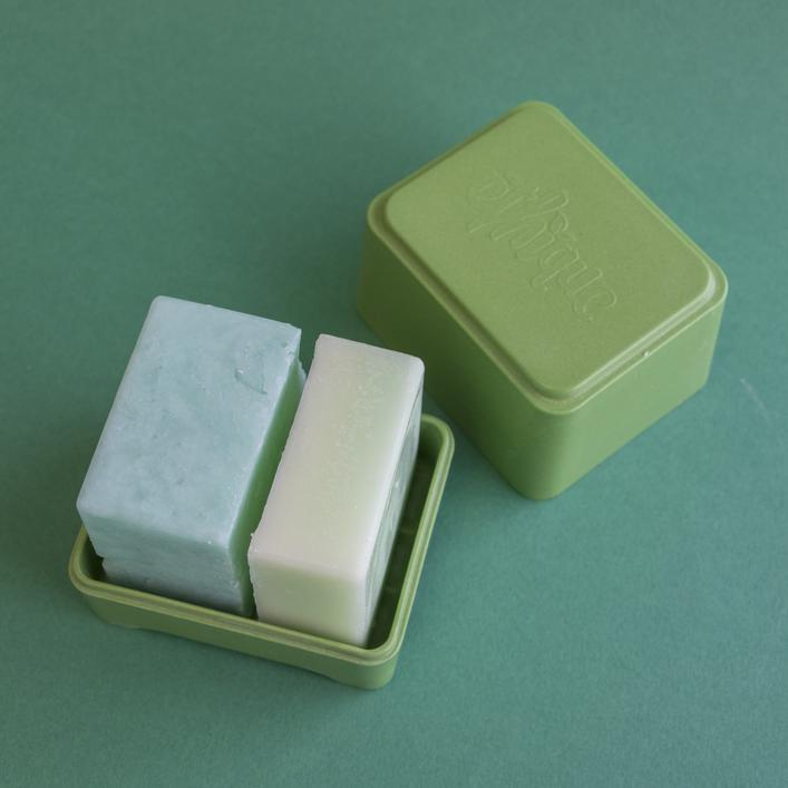 Buy Ethique Green In-Shower Container at One Fine Secret. Ethique's Official Stockist in Melbourne, Australia.