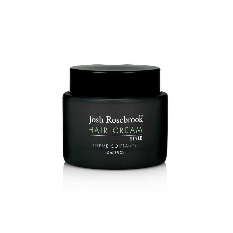 Buy Josh Rosebrook Hair Cream 60ml at One Fine Secret. Natural & Organic Hair Products Store in Melbourne, Australia.
