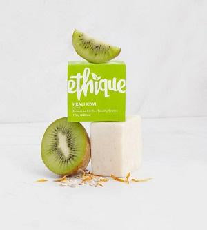 Buy Ethique Heali Kiwi - Solid Shampoo Bar For Touchy Scalps 110g at One Fine Secret. Ethique's Official Stockist in Melbourne, Australia.