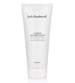 Pure Clean Beauty Skincare. Josh Rosebrook Complete Moisture Cleanse - One Fine Secret. Natural & Organic Skincare Makeup Clean Beauty Store in Melbourne Australia