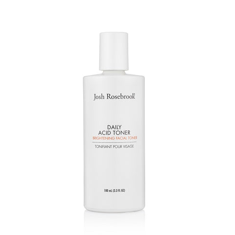 Buy Josh Rosebrook Daily Acid Toner at One Fine Secret. Josh Rosebrook Official Stockist in Melbourne, Australia.