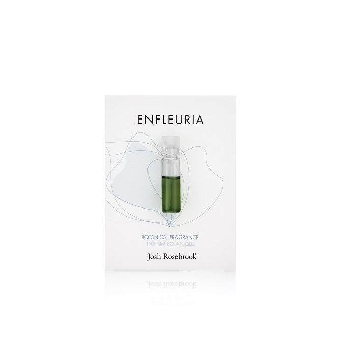 Want to try Josh Rosebrook Perfume? Buy Josh Rosebrook Enfleuria Perfume Sample Vial at One Fine Secret. Josh Rosebrook Official Stockist in Melbourne, Australia.