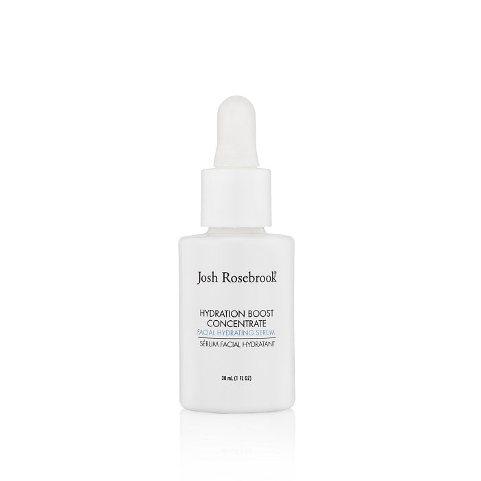 NEW Facial Serum from Josh Rosebrook. Buy Josh Rosebrook Hydration Boost Concentrate 30ml at One Fine Secret. Natural & Organic Clean Beauty Store in Melbourne, Australia.